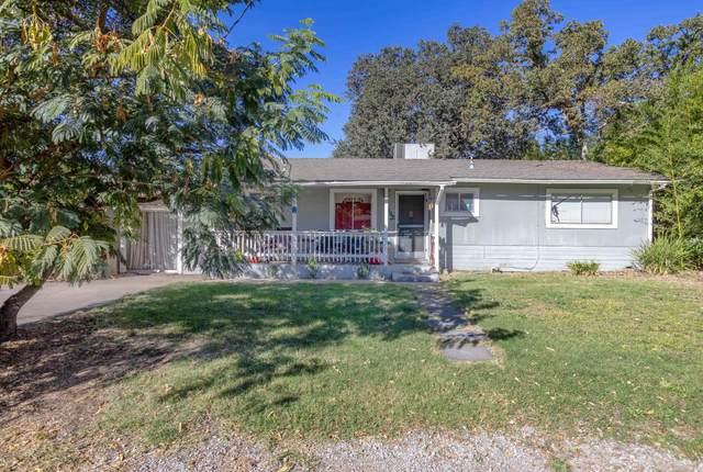 1602 Cascade Ln, Redding, CA 96002 (#20-5056) :: Waterman Real Estate