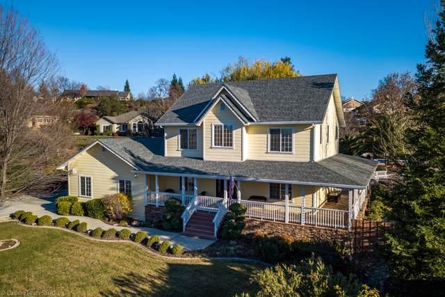 11565 Fox Estates Ct, Redding, CA 96003 (#20-5080) :: Wise House Realty