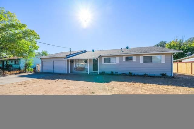2687 Wilson, Redding, CA 96002 (#20-5084) :: Waterman Real Estate