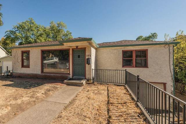 1815 9th St, Redding, CA 96001 (#20-5102) :: Vista Real Estate