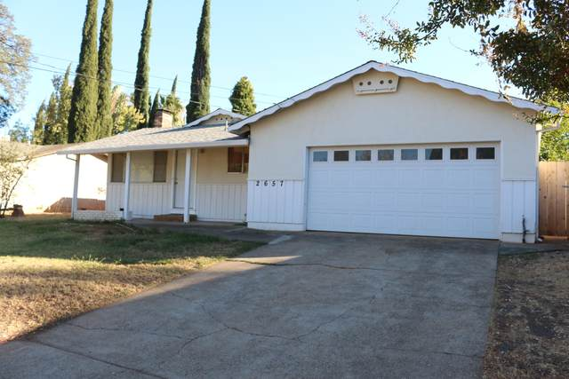 2657 Belladonna St, Redding, CA 96002 (#20-5108) :: Vista Real Estate