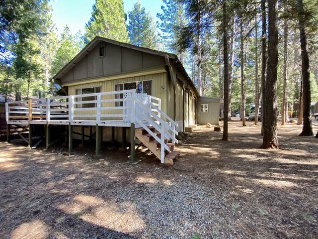 30973 Bambi Dr, Shingletown, CA 96088 (#20-5111) :: Wise House Realty