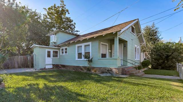 1129 Hickory Street, Red Bluff, CA 96080 (#20-5121) :: Wise House Realty
