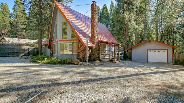 30783 Tinkerbell Ln, Shingletown, CA 96088 (#20-5127) :: Wise House Realty
