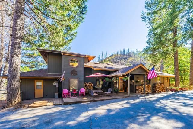 16833 Dog Creek Rd, Lakehead, CA 96051 (#20-5146) :: Wise House Realty