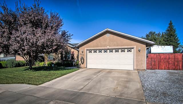 2317 Shenandoah Dr, Anderson, CA 96007 (#20-5149) :: Wise House Realty