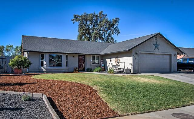 2234 Culpepper Ln, Anderson, CA 96007 (#20-5152) :: Vista Real Estate