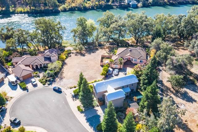 201 Mora Ct, Redding, CA 96003 (#20-5156) :: Vista Real Estate