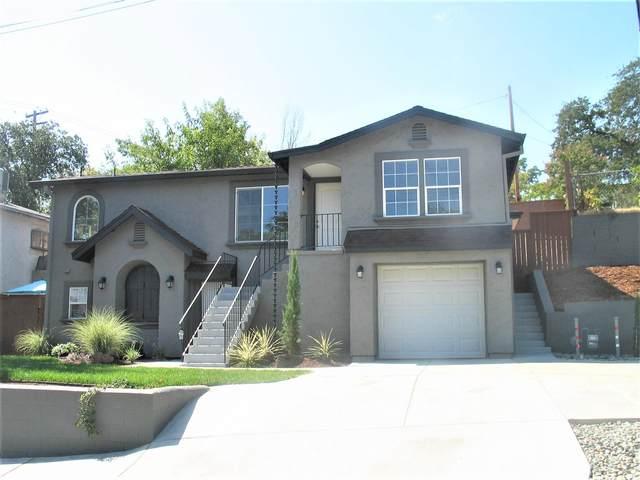 2015 Skyline Dr, Redding, CA 96001 (#20-5157) :: Vista Real Estate