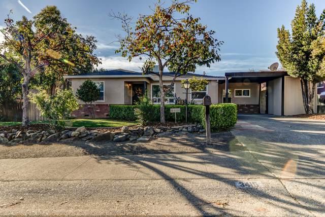 3415 Sunset Dr, Redding, CA 96001 (#20-5167) :: Waterman Real Estate