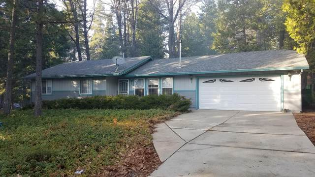 30662 Figaro Dr, Shingletown, CA 96088 (#20-5173) :: Wise House Realty