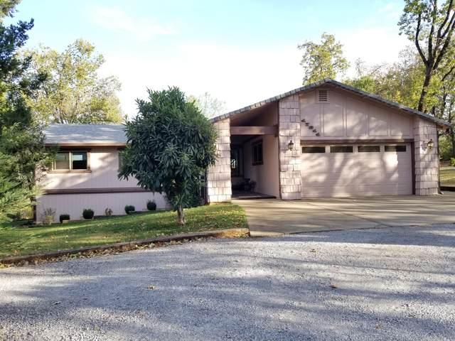 17811 Leisure Ln, Shasta Lake, CA 96089 (#20-5176) :: Vista Real Estate