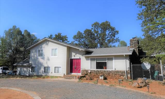 40182 Manzanita Way, Cassel, CA 96016 (#20-5179) :: Wise House Realty