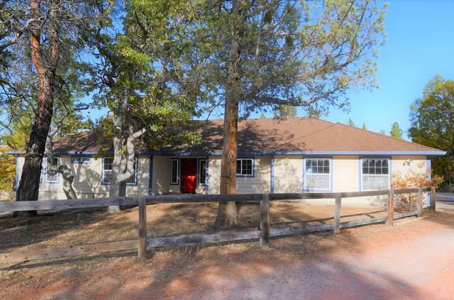 43067 Shoshoni Loop, Fall River Mills, CA 96028 (#20-5182) :: Vista Real Estate