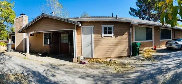 20613 Lassen View Ln, Redding, CA 96002 (#20-5185) :: Waterman Real Estate