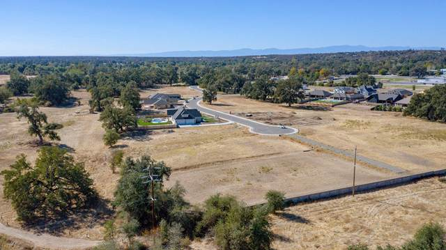Grand Estates Dr. Lot 26, Palo Cedro, CA 96073 (#20-5203) :: Vista Real Estate