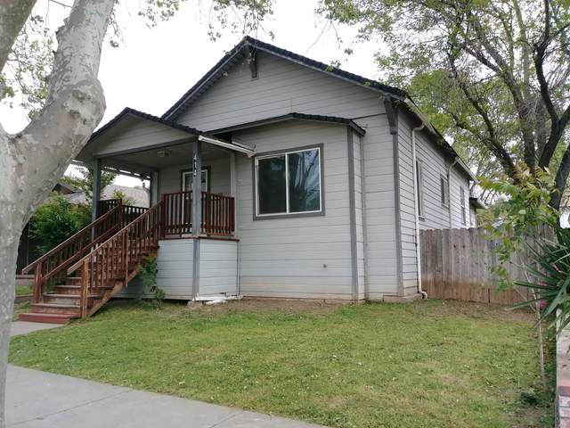 414 Madison St, Red Bluff, CA 96080 (#20-5208) :: Real Living Real Estate Professionals, Inc.