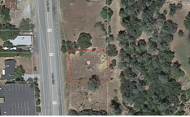 Lake Blvd, Shasta Lake, CA 96019 (#20-5213) :: Waterman Real Estate