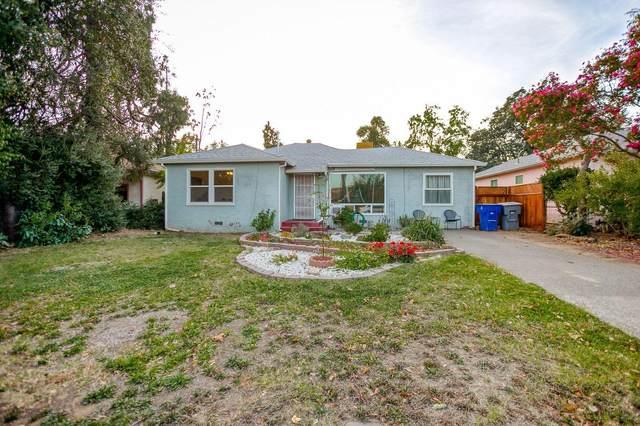 4636 Harrison, Redding, CA 96001 (#20-5219) :: Waterman Real Estate