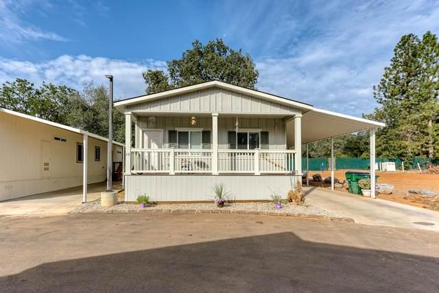14740 Bass Dr #33, Redding, CA 96003 (#20-5224) :: Waterman Real Estate