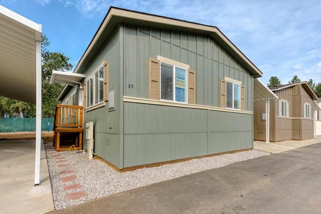 14740 Bass Dr #35, Redding, CA 96003 (#20-5226) :: Waterman Real Estate