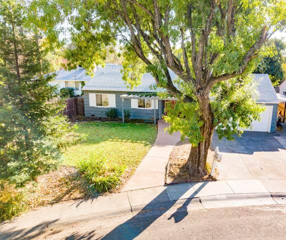 701 Gold St, Redding, CA 96001 (#20-5244) :: Waterman Real Estate
