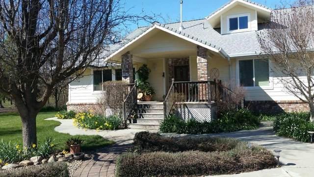 24340 Eldrid Ave, Red Bluff, CA 96080 (#20-5245) :: Waterman Real Estate
