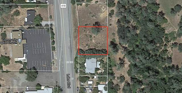 Lake Blvd, Redding, CA  (#20-5252) :: Waterman Real Estate