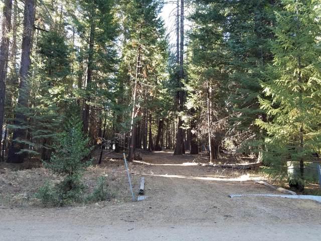 Lot # 9 Redwood Drive, Shingletown, CA 96088 (#20-5254) :: Waterman Real Estate