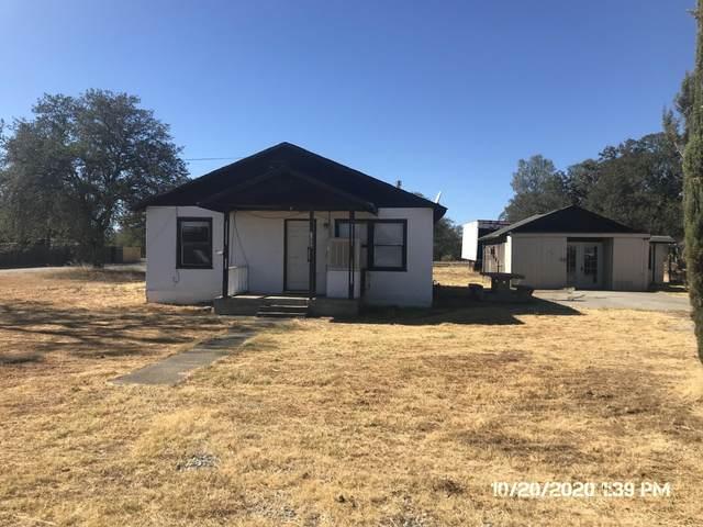 11686 Woggon Ln, Redding, CA 96003 (#20-5255) :: Waterman Real Estate