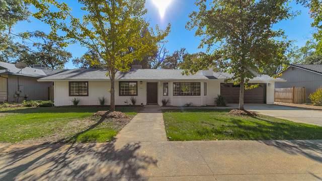 2411 Snow Ln, Redding, CA 96003 (#20-5256) :: Waterman Real Estate