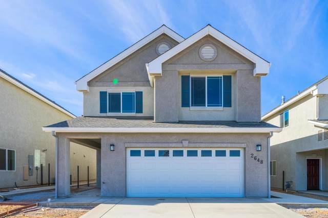 2648 Brooklyn Ln, Redding, CA 96003 (#20-5272) :: Real Living Real Estate Professionals, Inc.