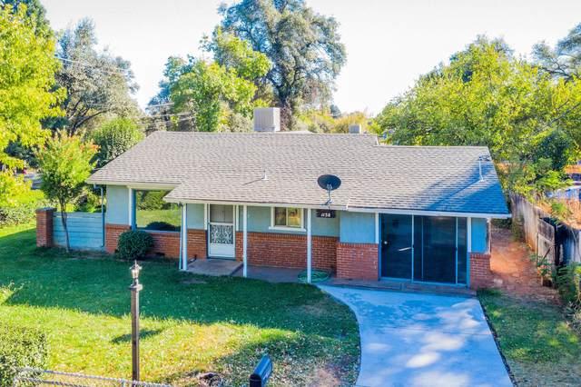 1138 Layton Rd, Redding, CA 96002 (#20-5276) :: Waterman Real Estate