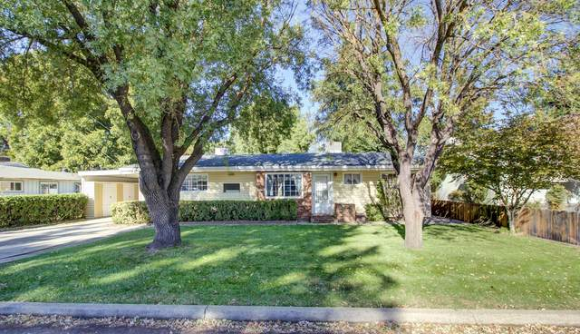 2232 Mill St, Anderson, CA 96007 (#20-5279) :: Waterman Real Estate