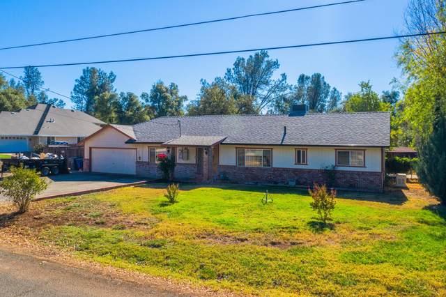 2415 Alden Ave, Redding, CA 96002 (#20-5281) :: Waterman Real Estate
