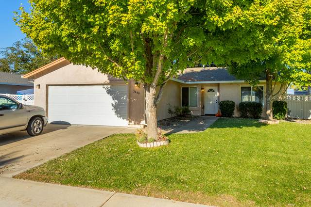 3630 Culwood Ln, Anderson, CA 96007 (#20-5284) :: Waterman Real Estate