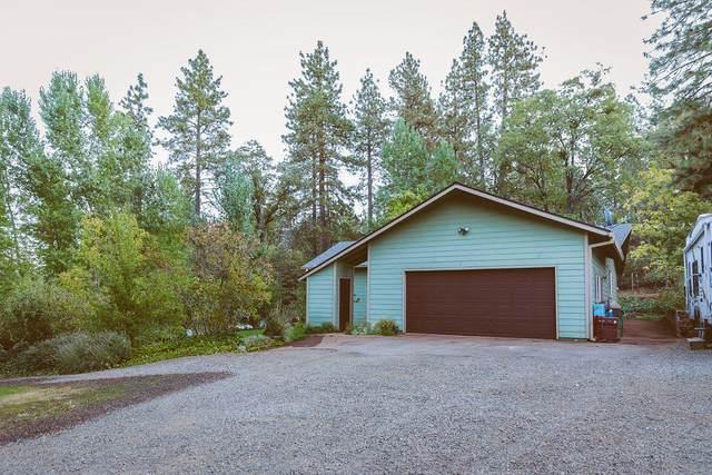 29575 Ca-44, Shingletown, CA 96088 (#20-5286) :: Waterman Real Estate