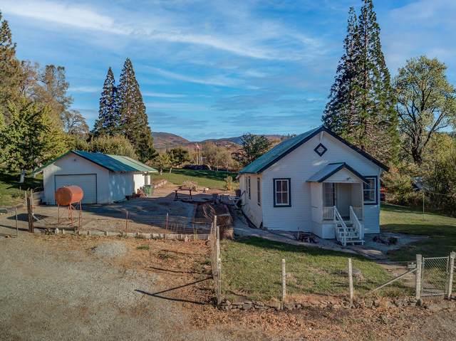 30298 Jackson Ln, Montgomery Creek, CA 96065 (#20-5287) :: Waterman Real Estate