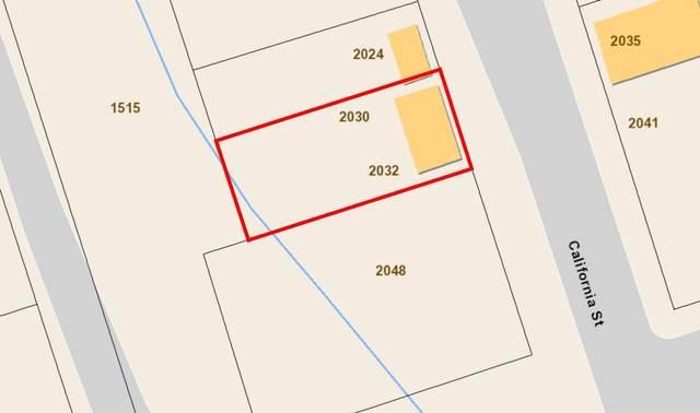 2030 California St, Redding, CA 96001 (#20-5288) :: Waterman Real Estate