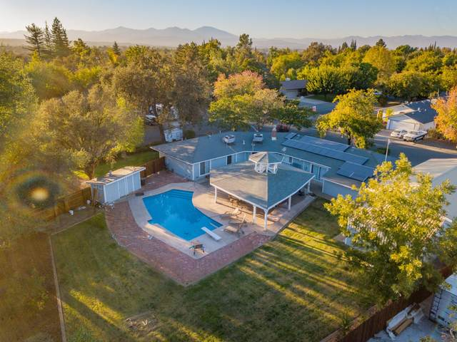 6845 Granada Dr, Redding, CA 96002 (#20-5290) :: Waterman Real Estate