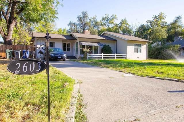2603 Freebridge St, Redding, CA 96001 (#20-5291) :: Waterman Real Estate