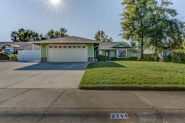 2711 Atrium Way, Redding, CA 96003 (#20-5293) :: Wise House Realty