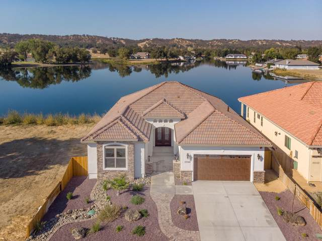 22548 N Marina Way, Lake California, CA 96022 (#20-5315) :: Waterman Real Estate