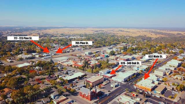 632 Main St, Red Bluff, CA 96080 (#20-5352) :: Waterman Real Estate