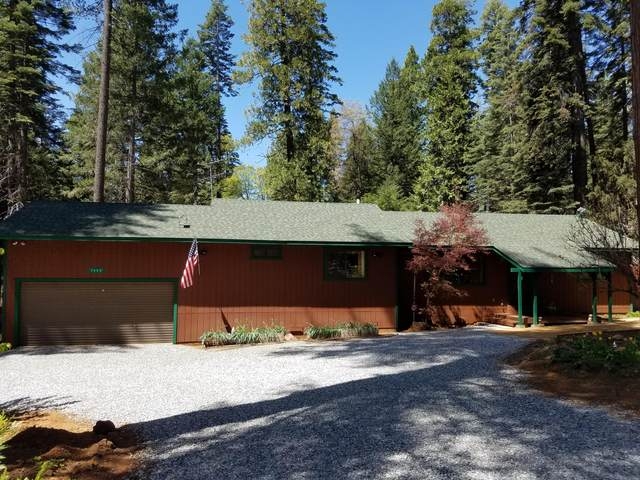 7650 Pineview Rd, Shingletown, CA 96088 (#20-5426) :: Waterman Real Estate