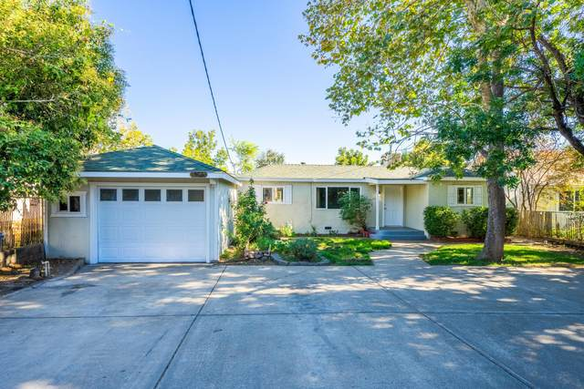 3149 Veda St, Redding, CA 96001 (#20-5430) :: Wise House Realty