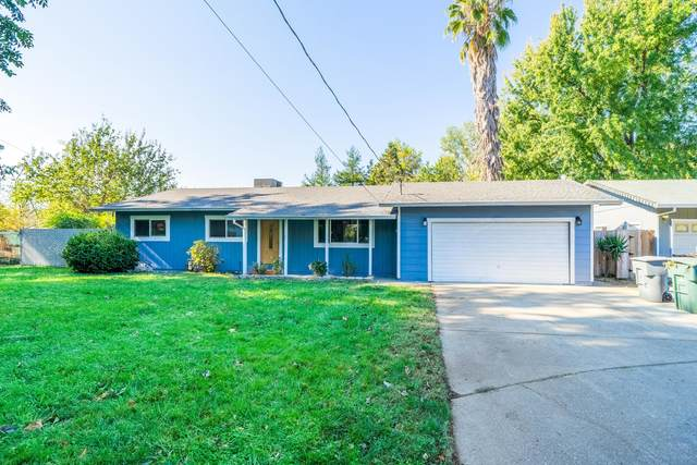 7032 Reflection St, Redding, CA 96001 (#20-5447) :: Wise House Realty