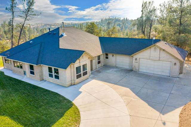 15185 Diggins Way, Redding, CA 96001 (#20-5452) :: Wise House Realty