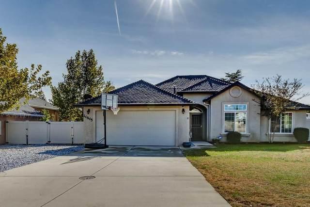 20605 Aiden Ct, Cottonwood, CA 96022 (#20-5464) :: Vista Real Estate
