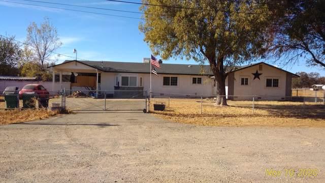 3440 Greengate Rd, Cottonwood, CA 96022 (#20-5497) :: Vista Real Estate